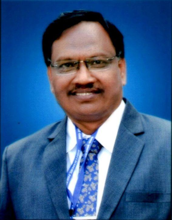 Dr. R. R. Kumbhar